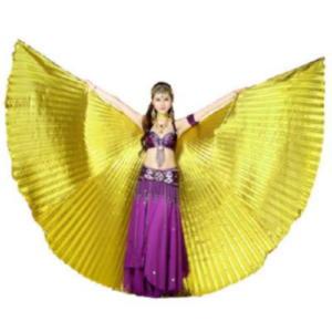Египетское шоу Крылья