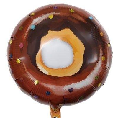 Фольгированный шар 58