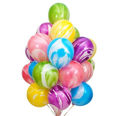 Гелиевые шары 127