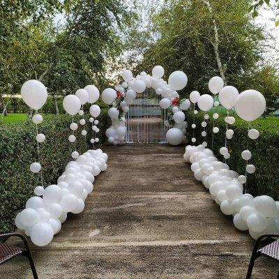 Оформление свадьбы 20