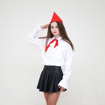 Аренда Женский костюм 9
