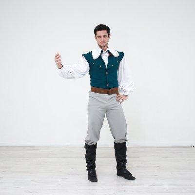 Аренда Мужской костюм 1