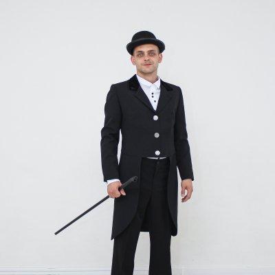 Аренда Мужской костюм 7