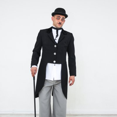 Аренда Мужской костюм 3