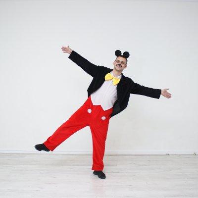 Аренда Мужской костюм 4