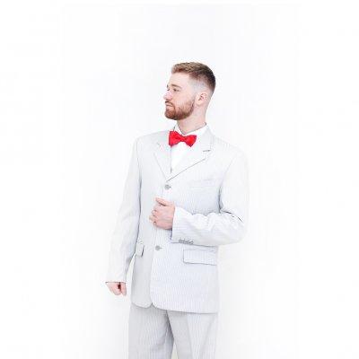 Аренда Мужской костюм 23