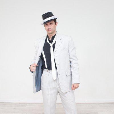 Аренда мужской костюм 62