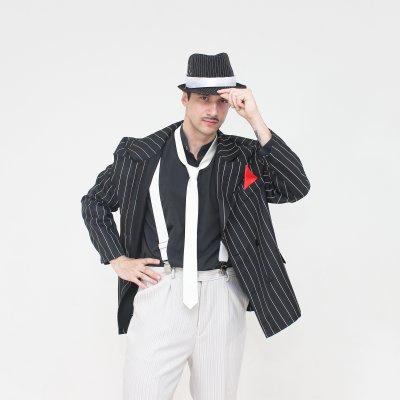 Аренда Мужской костюм 17