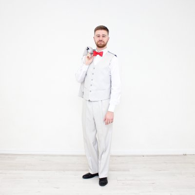 Аренда Мужской костюм 66