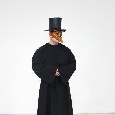 Аренда Мужской костюм 19