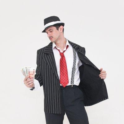 Аренда Мужской костюм 10