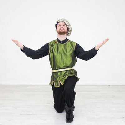 Аренда Мужской костюм 63
