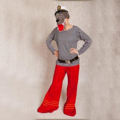 Аренда Мужской костюм 73