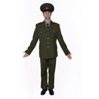 Аренда Мужской костюм 29