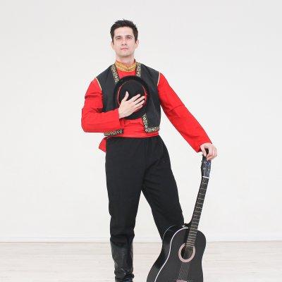 Аренда Мужской костюм 57